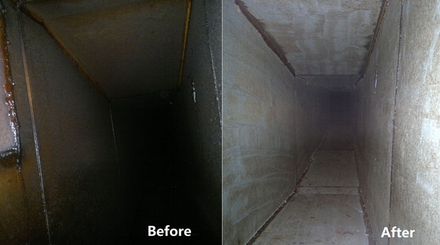 Commercial Kitchen Duct Cleaning Melbourne